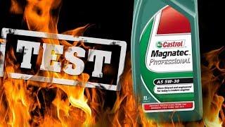 Castrol Magnatec Professional A5 5W30 Który olej silnikowy jest najlepszy?