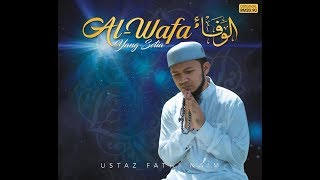 Ustaz Fathi Naim - Doa Nabi Yunus (Lirik)