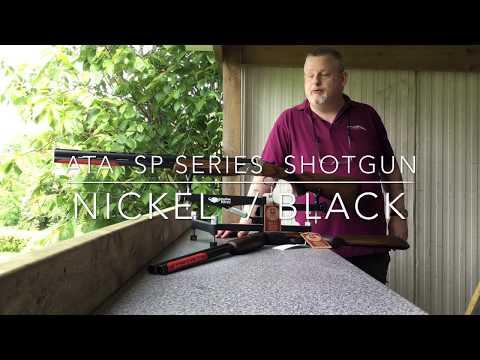 ATA sp series shotgun review