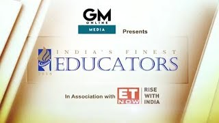 India's Finest Educators - Episode 4 - IIM Nagpur