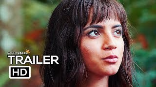 DORA AND THE LOST CITY OF GOLD Official Trailer #2 (2019) Dora The Explorer, Live-Action Movie HD