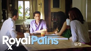 Royal Pains - Season 4 - All-New This Summer