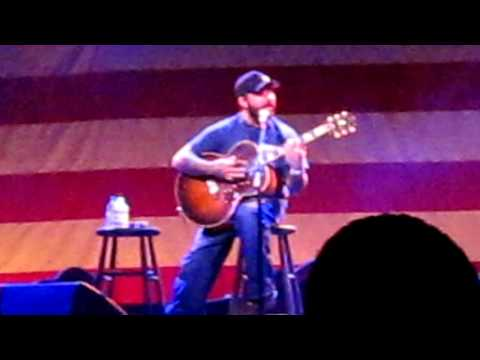 Aaron Lewis Outside Acoustic (awesome version!!)