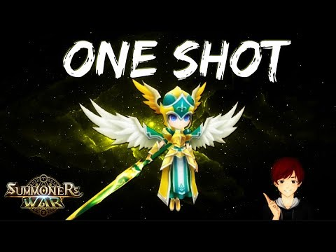 One Shot Day: Katarina