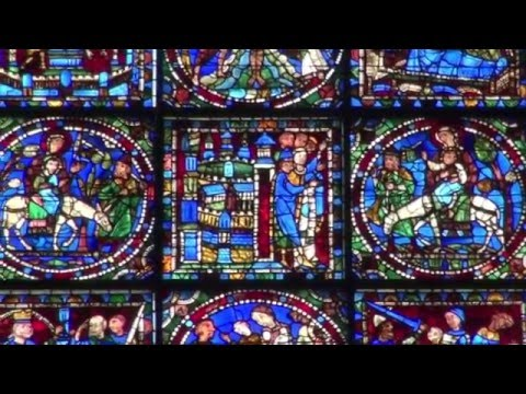 Chartres Cathedral -Private Guided Tours -Driver Guide France