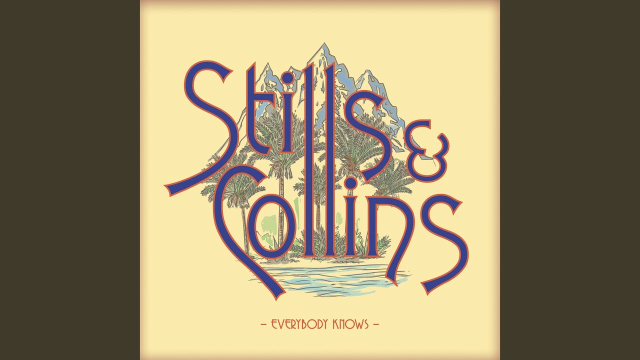 Stephen Stills,