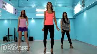 Уроки танцев для девушек – Видео урок от школы Go Go танцев Dance Paradise. Смотри прямо сейчас!