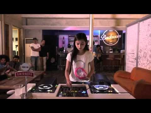 #102 - DJ Michelle Nevy