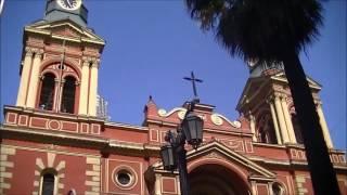 La Arquitectura de Chile