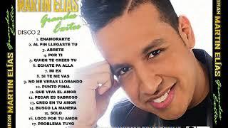 El Gran Martin Elias - Mi Amor Ideal