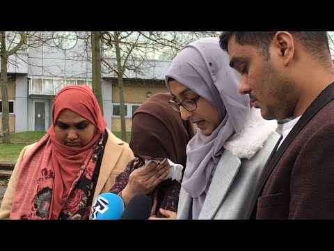 Daughter of Finsbury Park van attack victim speaks about her father