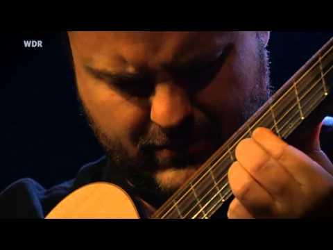 Andy McKee // Live at Leverkusen