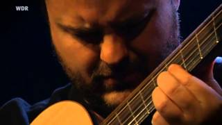 Andy McKee // Live at Leverkusen