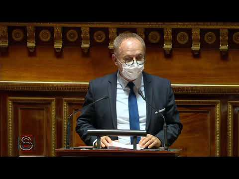 Joël GUERRIAU : Convention Internationale - Accord France-Inde - PJL Trafic illicite de stupéfiants