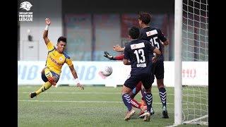 Baixar 2018 Singapore Premier League: Tampines Rovers FC 4 1 Geylang International FC
