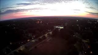 fpv 7/20/18 sunrise (take 3)