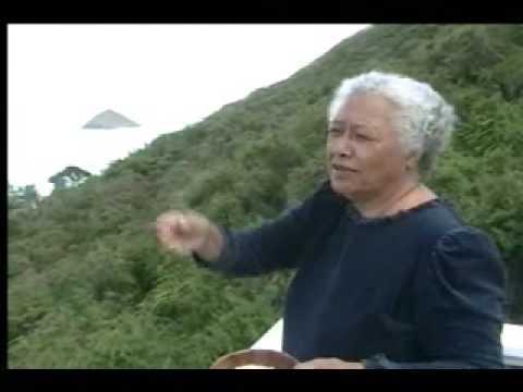 Hawaiian Blessing in The Hawaiian Language