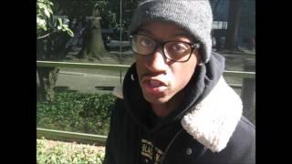 "NEW BLACK WORLD ORDER TV!!! U.S BLACK NATIONALIST--""I'm In"""