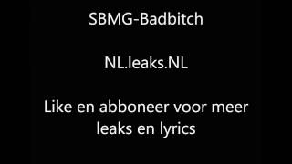 SBMG -badbitch (leaked)