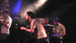 White Denim - I Start To Run ( Live @ Magnet Club, Berlin, August 2011 )