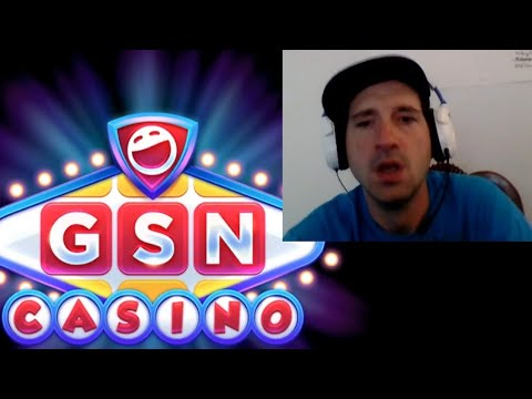 GSN CASINO Play Games Slots, Poker, Bingo | Part 2 | Android / IOS Game | Youtube YT Gameplay Video
