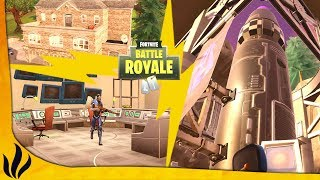 SUPER-HERO SECRETS - SUPER-MEDES! (Fortnite: Battle Royale)