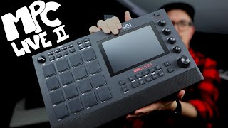 MPC Live II Review