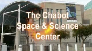The Chabot Space & Science Center
