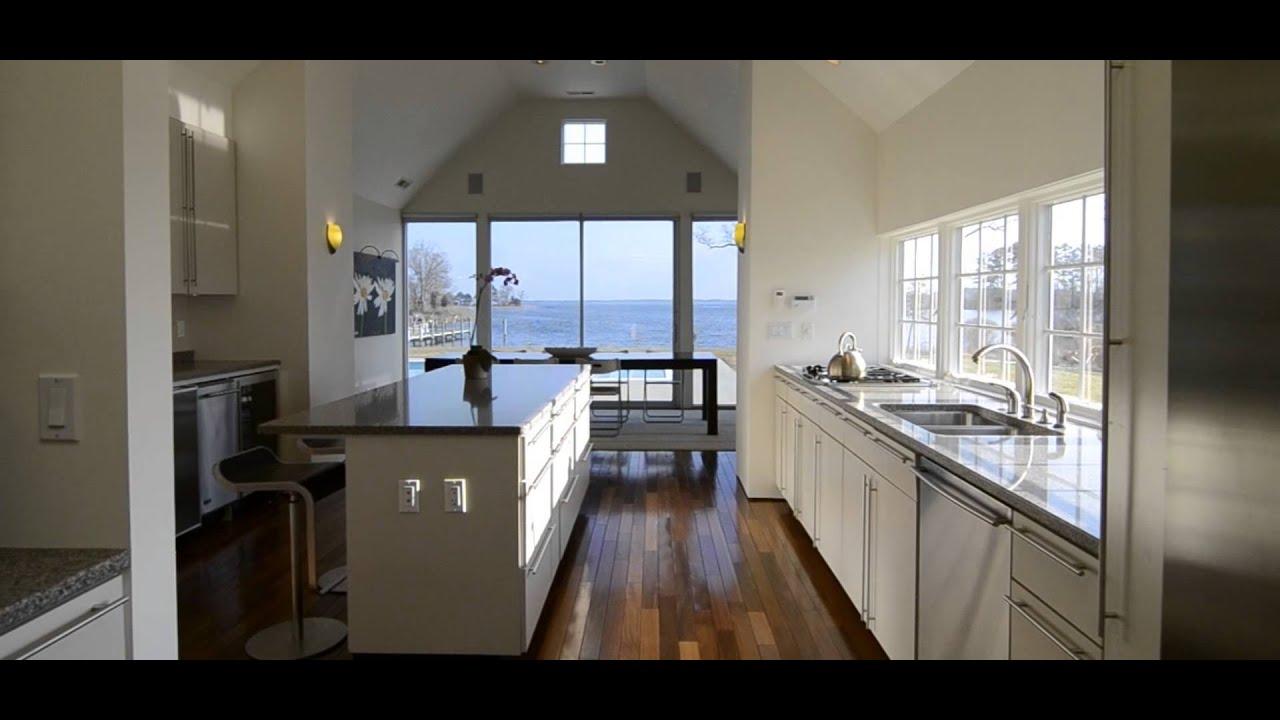 Hugh Newell Jacobsen Cove House A Hugh Newell Jacobsen Design Youtube