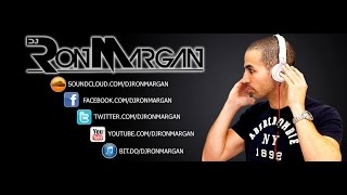 DJ Ron Margan Twerk That Hip Hop 001