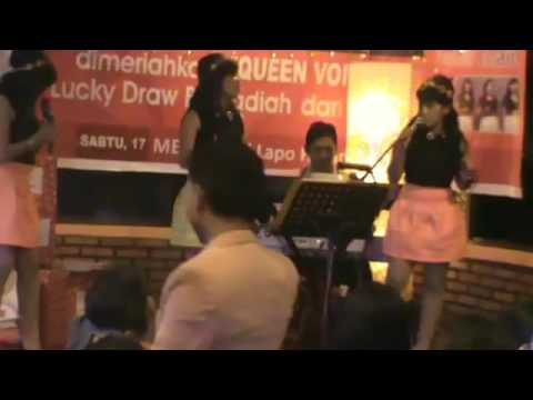 Queen Voice - Bunga Ni Holong