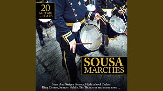 Crusader March