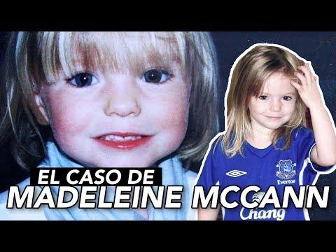 TODO sobre el MISTERIOSO caso de MADELEINE MCCANN | Paulettee