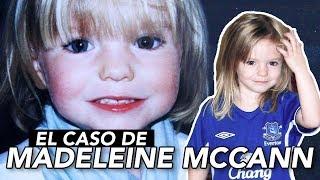 TODO sobre el MISTERIOSO caso de MADELEINE MCCANN | Paulettee thumbnail