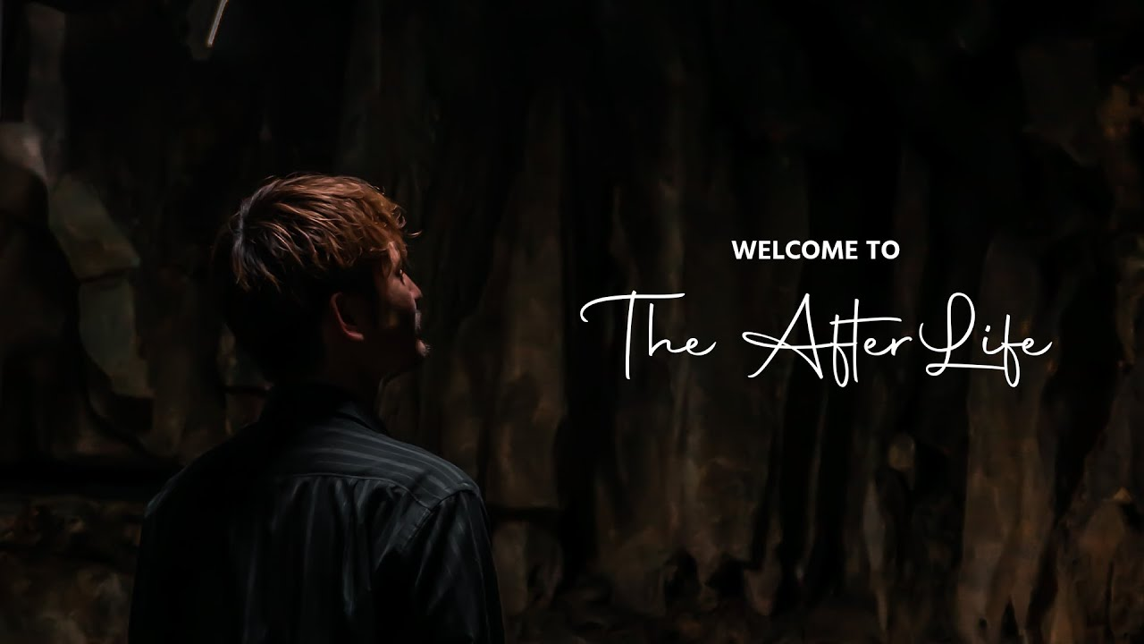 『Welcome to the After Life』/ α6300 / Cinematic / 千仏鍾乳洞 / 中洲川端