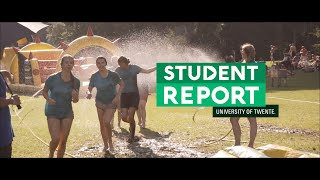 STUDENT REPORT @KICK-IN (augustus)