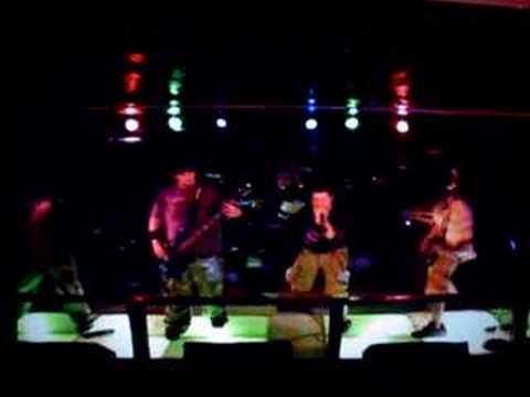 live@the rockshop apr 14th 2007