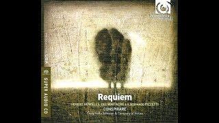 Herbert Howells, Requiem, Conspirare