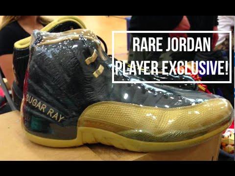 RARE Jordan PE and Sneaker Event Pickups!