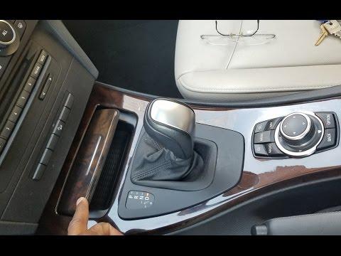 a96ae3d81f9 BMW E90 Ashtray Delete Sunglasses Holder DIY Done Right! - YouTube