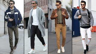 10 FALL STYLE ESSENTIALS | Men's Fashion | Alex Costa