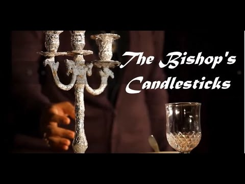 The Bishop with the Candlesticks