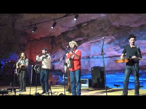 Old Crow Medicine Show, Wagon Wheel