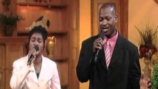 The Prayer -  Winston and Bernadette Charles