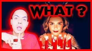 🔮 The Chilling Adventures of Sabrina: REACTION & BREAKDOWN🔮