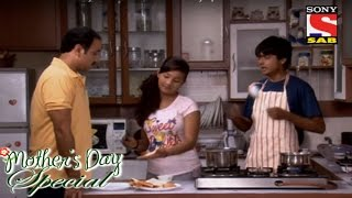 Grand celebration of Mother's Day - Parvarrish - Mother's Day Special
