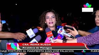 Multinoticias | Mascota Malli Bicentenario acompañará las celebraciones de la capital nicaragüense