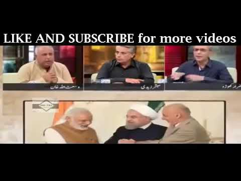 Pak On India PAK MEDIA ON INDIA COMPARE Between Chabahar PORT And Gwadar PORT   YouTube