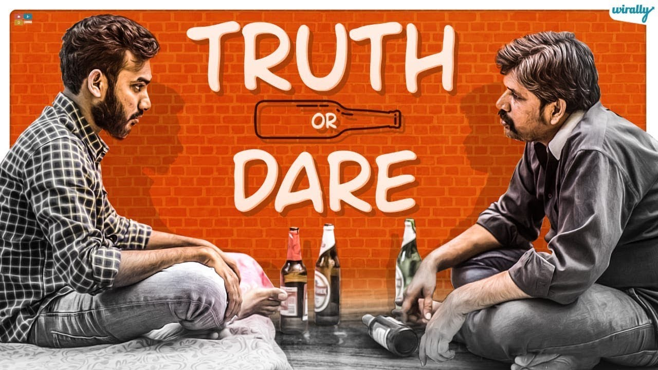 Truth Or Dare || Wirally Originals