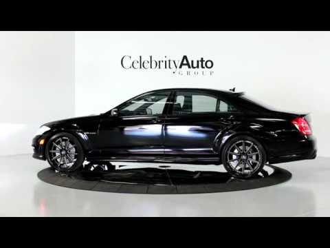 2012 mercedes benz s63 amg blk blk bang olufsen pano roof night view 22 vellano wheels youtube. Black Bedroom Furniture Sets. Home Design Ideas